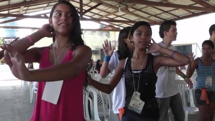 Encontro de Jovens em São Luís – MA
