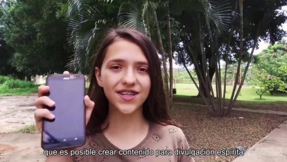 """Como produzir vídeos para o programa """"30 segundos Auta de Souza"""""""