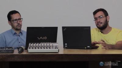 Videoaula 10 – Como Gravar um Programa de Rádio