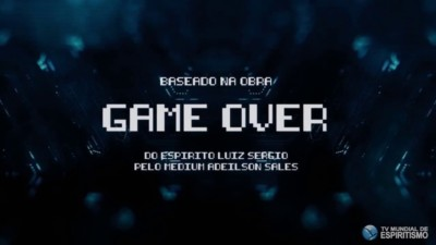 Game over: combate mortal (jogos digitais)