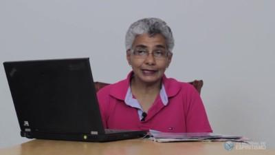 Videoaula 8 – Como produzir uma matéria para o Jornal, revista espírita ou boletim