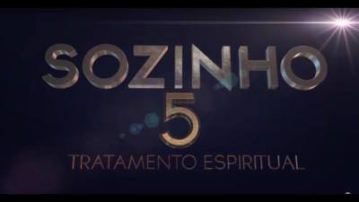Sozinho? 5: Tratamento espiritual