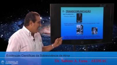 Evidências científicas da sobrevivência da alma