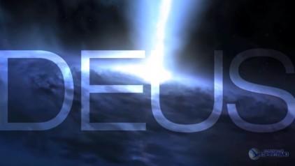 Deus – Prova de sua existência
