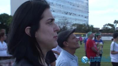 10ª Marcha nacional da cidadania pela vida Brasil sem aborto – Brasília 30/05/2017