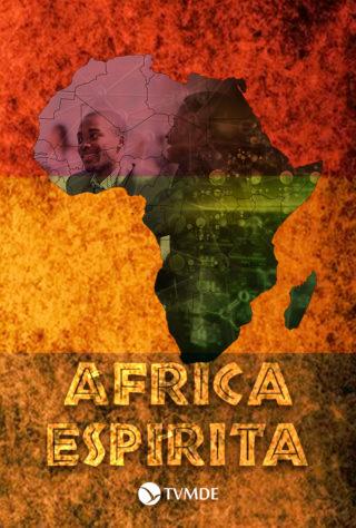 África Espírita