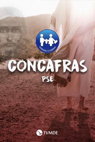 Concafras - PSE