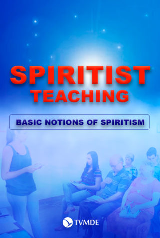 Course Basic Notions Of Spiritism