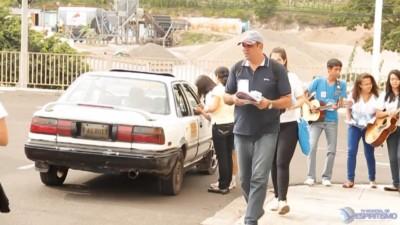 Relembrando a 1ª Concafras Mundial – Tegucigalpa, Honduras 2013