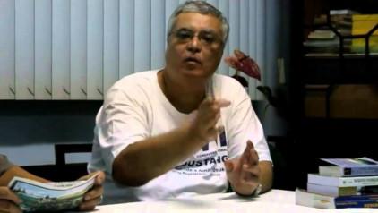 018 – João Batista: O precursor do Cristo
