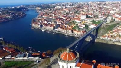 3ª CONCAFRAS Mundial – 2018 – Porto – Portugal