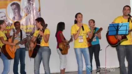 30 anos de Encontro Fraterno Auta de Souza em Goiânia – Setembro de 2015