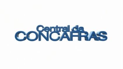 Central da CONCAFRAS 2015 – Campanha de Fraternidade Auta de Souza
