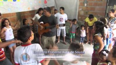 A 2ª CONCAFRAS Mundial: Paz no Mundo – Manaus – Brasil – 2015