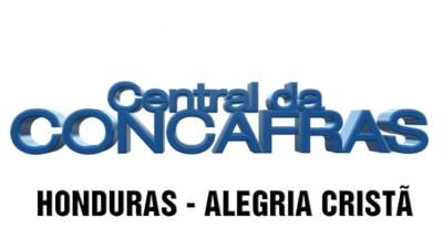 CENTRAL DA CONCAFRAS DIRETO DE HONDURAS 2013 – QUINTA VITÓRIA