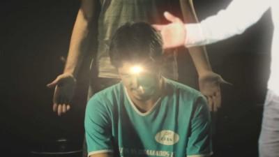 Um caso de socorro espiritual durante a Campanha de Fraternidade Auta de Souza