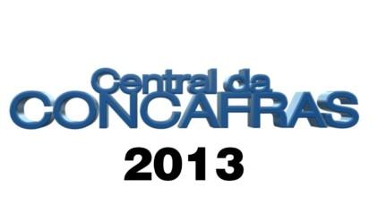 Central da Concafras direto de Várzea da Palma – 2013