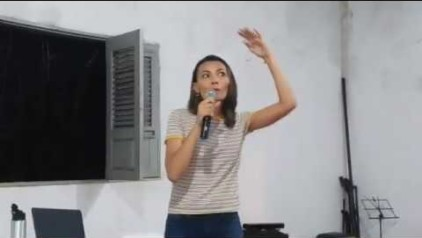 Reunião pública – C E Poço de Jacó / São Luís – Aquele que se elevar será rebaixado