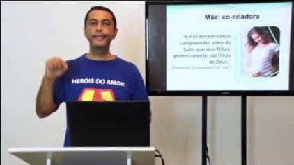 Reunião pública – C E Irmão Áureo – Goiânia – Em defesa da vida, aborto não!