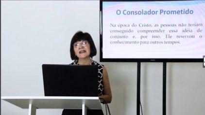 Reunião pública – C E Irmão Áureo – Goiânia – o ponto de vista