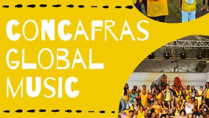 Concafras Global Music