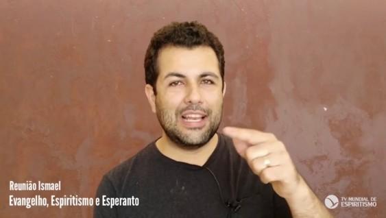 Evangelho, Espiritismo e o Esperanto