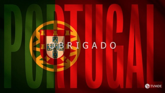 Obrigado, Portugal, pela realização da 3ª Concafras Mundial!