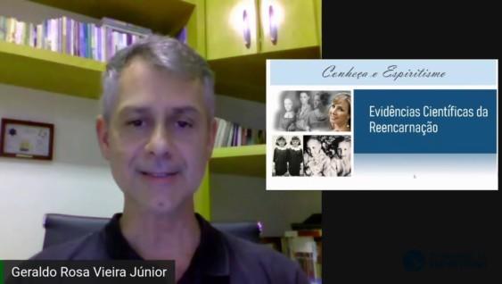 Evidências científicas da reencarnação